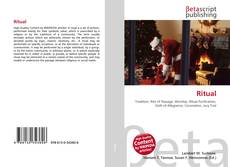 Bookcover of Ritual