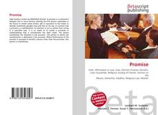 Bookcover of Promise