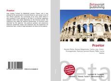 Bookcover of Praetor