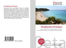 Bookcover of Peripheries of Greece