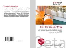 Capa do livro de Over-the-counter Drug