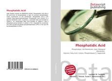 Bookcover of Phosphatidic Acid