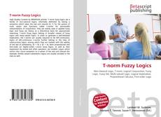 Bookcover of T-norm Fuzzy Logics