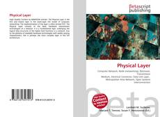 Bookcover of Physical Layer