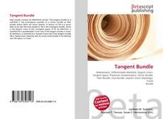 Capa do livro de Tangent Bundle