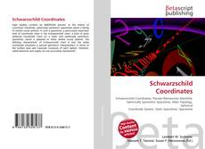 Schwarzschild Coordinates的封面