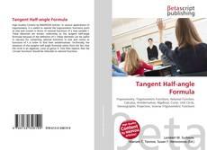 Capa do livro de Tangent Half-angle Formula
