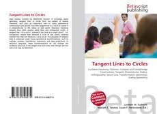 Capa do livro de Tangent Lines to Circles