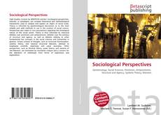 Bookcover of Sociological Perspectives