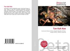 Bookcover of Tan Kah Kee