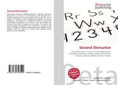 Bookcover of Second Derivative