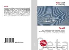 Bookcover of Spiral