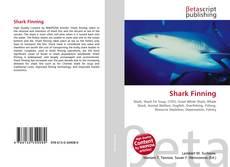 Borítókép a  Shark Finning - hoz