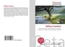 Buchcover von William Godwin