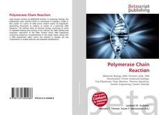 Polymerase Chain Reaction kitap kapağı