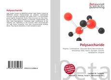 Bookcover of Polysaccharide