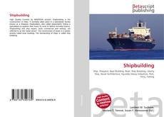 Bookcover of Shipbuilding