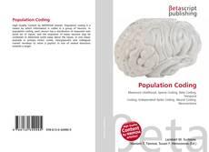 Population Coding的封面