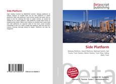 Bookcover of Side Platform