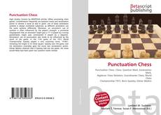 Bookcover of Punctuation Chess