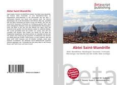 Обложка Abtei Saint-Wandrille
