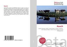 Capa do livro de Ranch