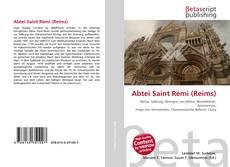 Bookcover of Abtei Saint Rémi (Reims)