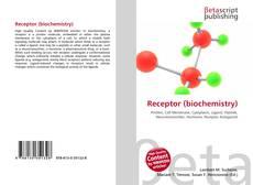 Capa do livro de Receptor (biochemistry)