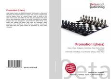 Couverture de Promotion (chess)