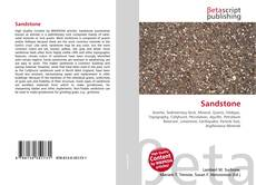 Bookcover of Sandstone