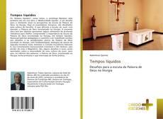 Capa do livro de Tempos líquidos