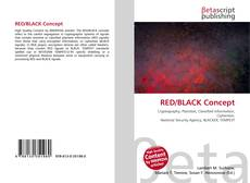 Couverture de RED/BLACK Concept