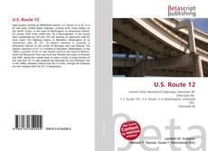 Bookcover of U.S. Route 12