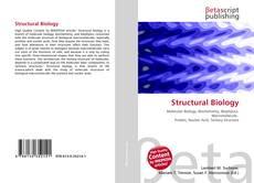 Structural Biology的封面