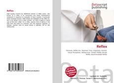 Bookcover of Reflex