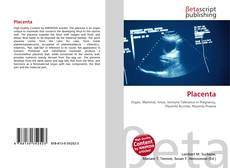 Bookcover of Placenta