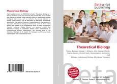 Обложка Theoretical Biology