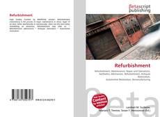 Bookcover of Refurbishment