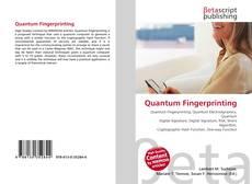 Copertina di Quantum Fingerprinting