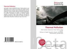 Copertina di Thermal Pollution