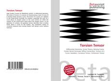 Bookcover of Torsion Tensor
