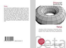 Bookcover of Torus