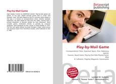 Borítókép a  Play-by-Mail Game - hoz