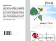 Bookcover of Vascular Tissue