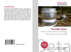 Bookcover of Portable Stove