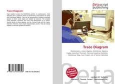 Bookcover of Trace Diagram