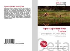 Bookcover of Tigris–Euphrates River System