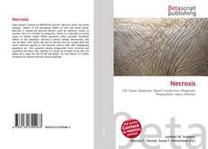 Capa do livro de Necrosis