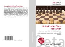 Обложка United States Chess Federation