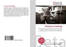 Обложка Pressure Cooking
